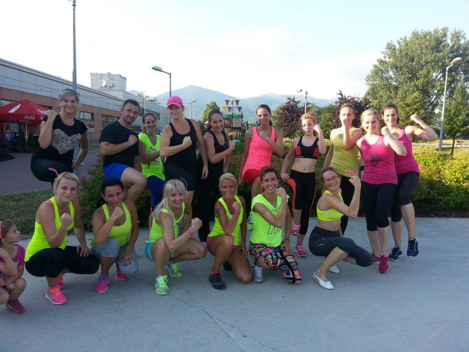Piloxing Knockout