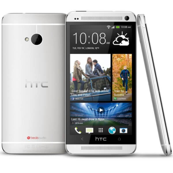 mobil - htc one m7