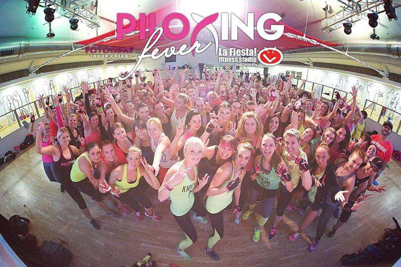 piloxing fever